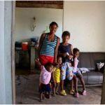 Manatí, el pueblo costeño colombiano 'tomado' por migrantes de Venezuela