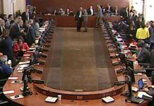 En directo - Consejo Permanente de la OEA