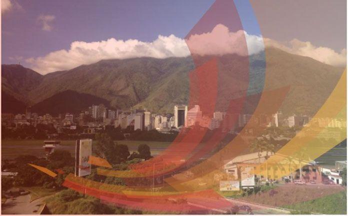 Marca Venezuela - Pedro Pacheco Rodríguez