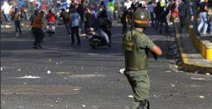 Inmigracvión venezolanos