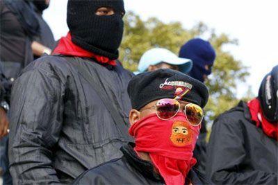 Beningno Alarcón - ¿Violencia o resultados?