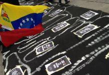 Homenaje a los mártires en Madrid