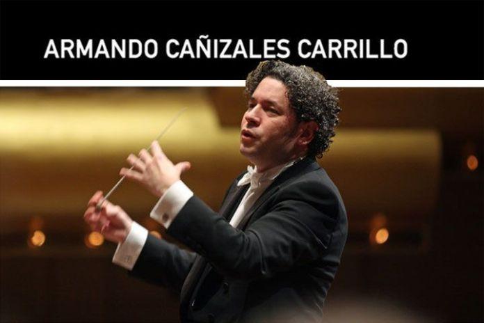 Levanto mi voz - Gustavo Dudamel