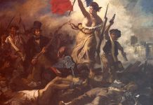 La rebelión de las tetas - Fernando Mires