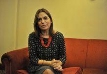 ¿Nicolás ya está maduro?, preguntan en Perú a la periodista Marianela Balbi - RICARDO UCEDA - LA REPÚBLICA