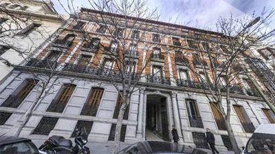 Los Capriles recogen frutos: 50 pisos de lujo vendidos en Madrid