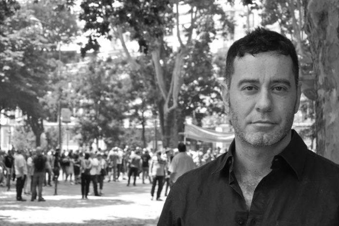 Alexander Apóstol: Venezuela is my busines