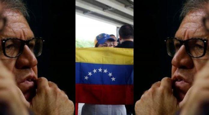 Respuesta a Maduro: Siete condiciones de Almagro para renunciar a la OEA