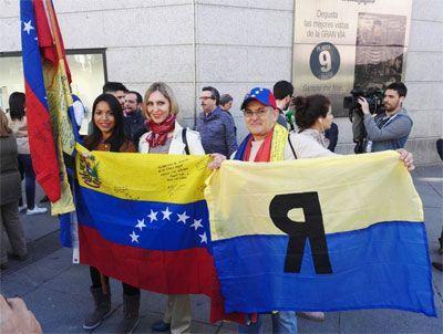 Eurodiputada Beatriz Becerra: Negociación con militares dependerá de la confiabilidad de las figuras