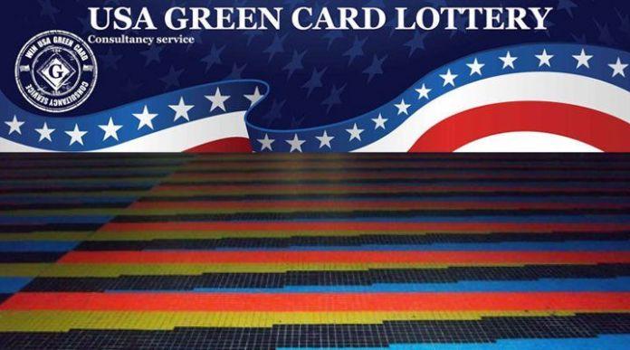 Venezolanos, líderes en la Lotería de Visas a EEUU 2018