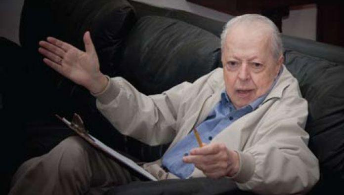 Juan Carlos Rey: ¿Viene la democracia totalitaria?