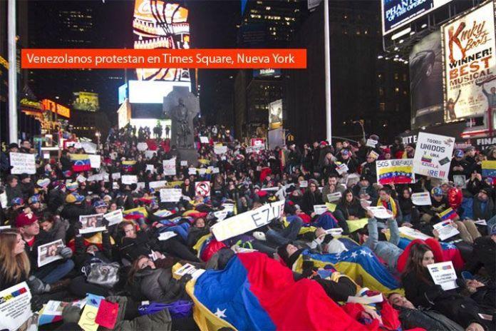 El inédito y novedoso fenómeno migratorio venezolano - Tomás Páez
