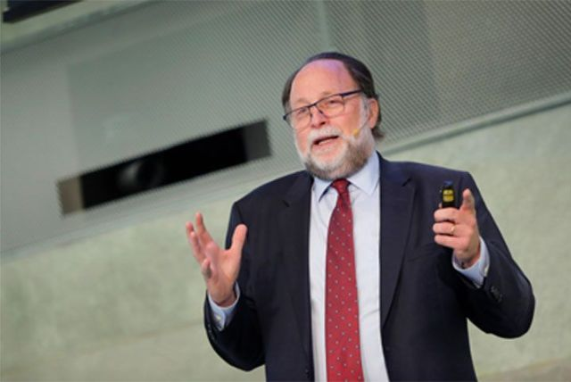 Ricardo Hausmann: «Venezuela es la mayor catástrofe humana que se haya generado en período de paz»