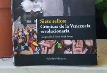 """Los """"Siete sellos"""" de los últimos años del chavismo"""