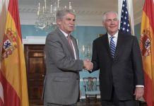 España rehúsa promover sanciones contra Maduro en Europa