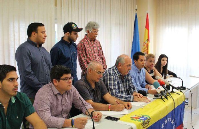 Exhortan a autoridades españolas a presionar para que Maduro declare crisis humanitaria