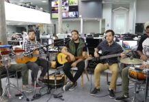 Cinco músicos cuentan cómo escapar de Maduro y trabajar a Lima