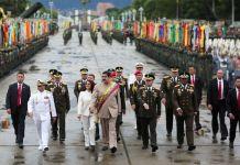 ¿Por qué los militares venezolanos no le dan la espalda a la dictadura?