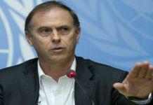 ONU exige a Maduro respeto a la Constitución y al estado de derecho