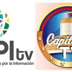 TV - Dos señales