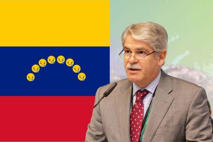 España impulsa en Europa medidas restrictivas individuales, selectivas
