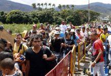 Colombia regulariza permanencia de migrantes venezolanos