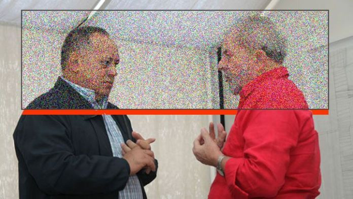 Diosdado Cabello, sin vías de escape