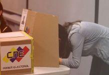 Venezuela, 13 razones para votar