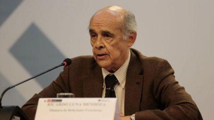 Catorce cancilleres latinoamericanos analizarán en Lima crisis en Venezuela