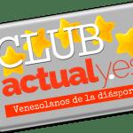 Club Actualy.es - Venezolanos de la diáspora