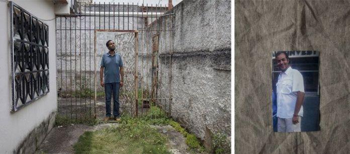 De 78 a 52 kilos, una mirada íntima al hambre en Venezuela - Juan Domingo Cruz