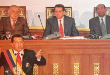 Diálogo como treta chavista