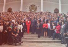 El día que la dictadura caiga Roberto Giusti