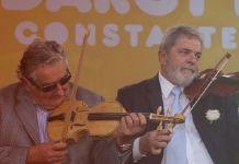 Mujica, Lula y otros diletantes