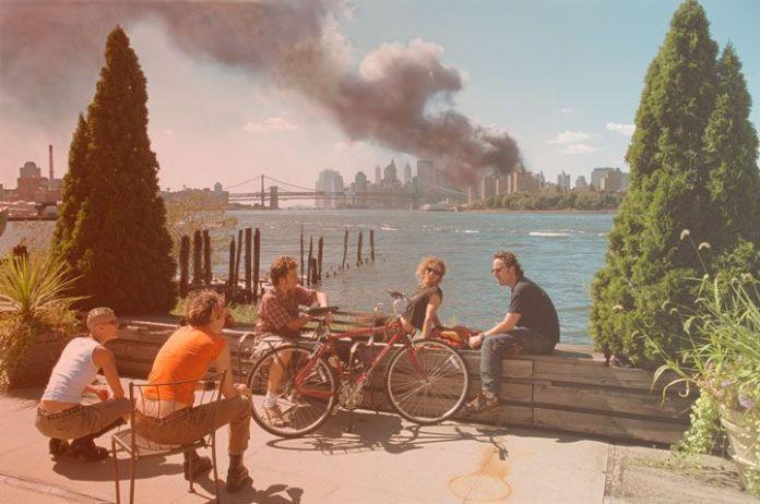 Morir en Manhattan - Mario Szichman