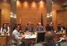 Senado español aprueba moción a favor de pensionados venezolanos