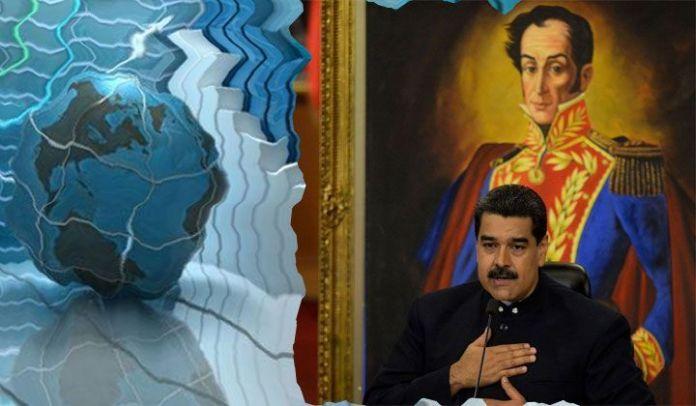 Default en Venezuela, un alivio para Maduro de cara a presidenciales de 2018