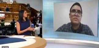 La represión en Internet no es nueva: Luis Carlos Díaz en Deutsche Welle