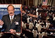 Cámara de Representantes de EEUU aprueba ayuda humanitaria y más sanciones para chavistas
