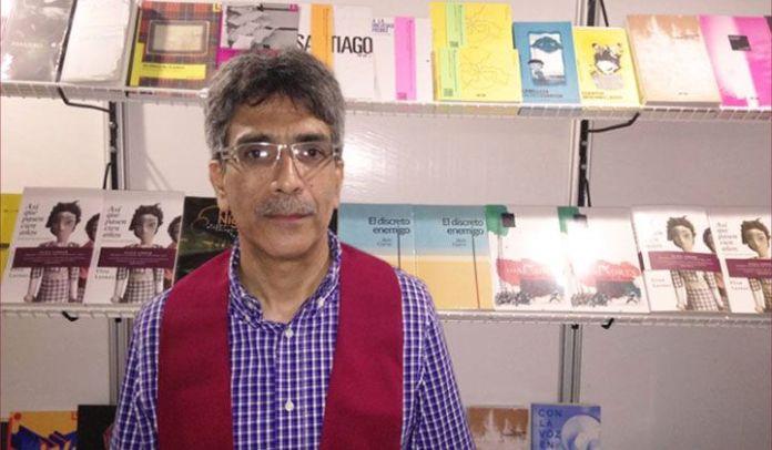 La carrera por la supervivencia de un crítico literario venezolano
