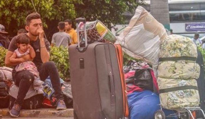 Preguntas que no estamos haciendo sobre la migración venezolana