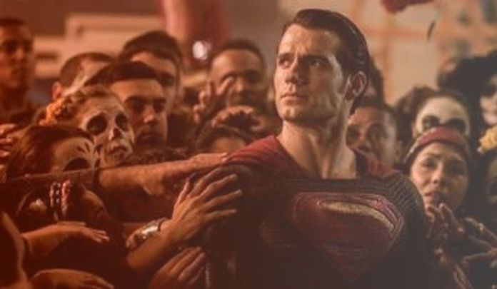 La evolución e involución de Superman