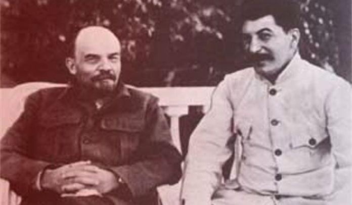 Taras y mitos de dos revoluciones