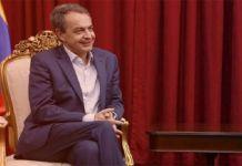 Carta a Zapatero