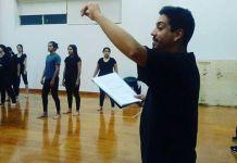 Rennier Piñero dirige La Iliada en México