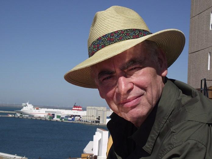 Mario Szichman, periodismo y literatura en una sola persona