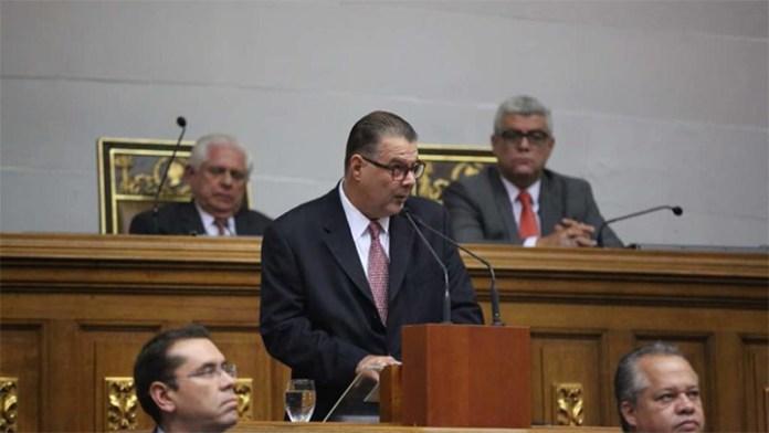 Edgardo Mondolfi: Venezuela no nació a la intemperie