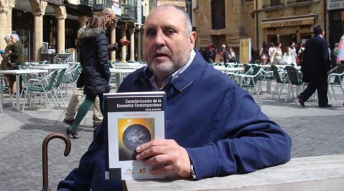 Enrique Viloria Vera – Impotencia y nostalgia del exilio
