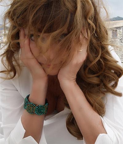 PAOLA TAGLIAFERRO - Me gusta cantar lo que quiero comunicar