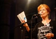 Viviane Ciampi – El poeta debe ser un centinela